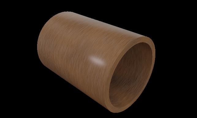 Wartsila Bearings - Composite Bearing