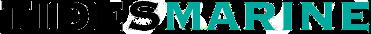 Tides Marine Logo - Kemp Propulsion Systems