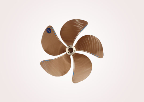 Propellers Products | Kemp Propulsion Systems